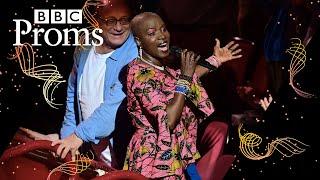 Angélique Kidjo – Afirika (BBC Proms 2019)