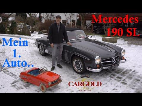 Cargold Youtube