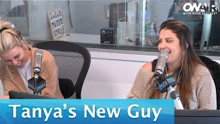 Should Tanya Rad Bring a Date to Our Holiday Party? | On Air With Ryan Seacrest
