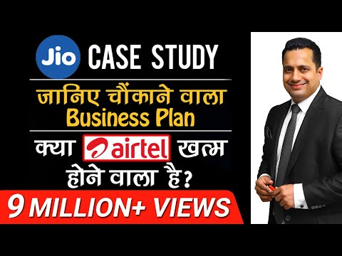 mp4 Success Story Of Reliance Jio, download Success Story Of Reliance Jio video klip Success Story Of Reliance Jio