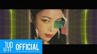 "Yubin ""Thank U Soooo Much"" M/V Teaser"