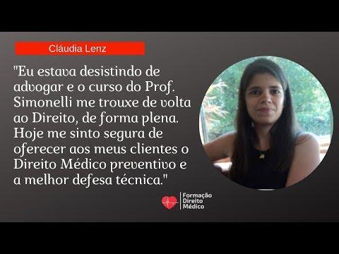 Claudia Lenz