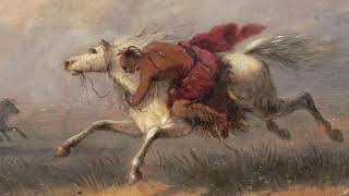 American Indians - Texas