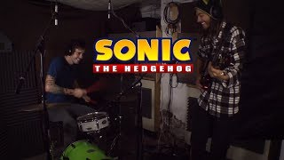 Sonic The Hedgehog - Green Hill Zone Cover