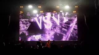 A$AP Ant - Told Ya (A$AP Mob Live in Kopenhagen 2014)