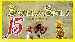 Swords and Souls #15 Бессмертный Нефритовый Рыцарь