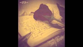 Stacy Barthe- Touch