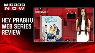 hey prabhu 2019 episode 4 - Kênh video giải trí dành cho