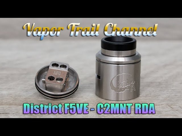 District 5 C2MNT (v2) RDA - Everything You Wanted From The OG?