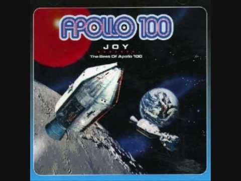 Mad Mountain King (Song) by Apollo 100