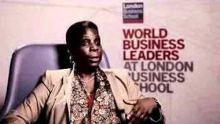 Profile: Ursula Burns, CEO and Chairman, Xerox Corporation