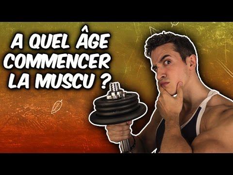 Pourquoi les muscles se raccourcissent