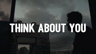 Kygo   Think About You (feat. Valerie Broussard) (Lyrics)