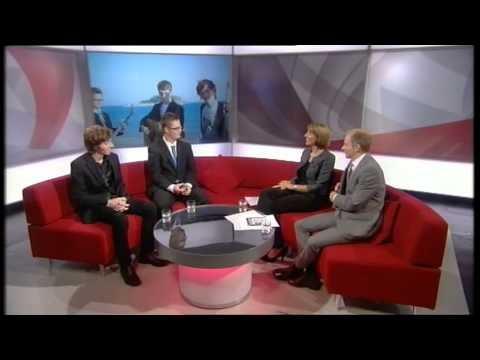 Blue Horyzon BBC Spotlight