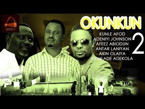 Okunkun 2 - Yoruba Latest 2015 Movie.