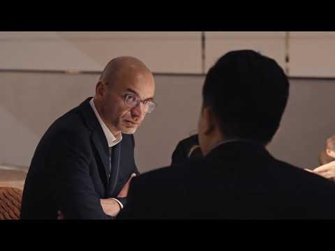 Cornelio Cappellini-Salone del Mobile.Milano 2019
