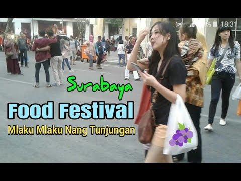mp4 Food Festival Tunjungan Plaza Surabaya, download Food Festival Tunjungan Plaza Surabaya video klip Food Festival Tunjungan Plaza Surabaya