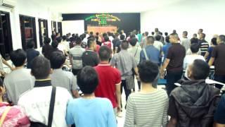 PK STMKG FAMILY GATHERING 2015