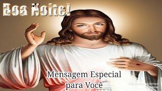 LINDA MENSAGEM DE BOA NOITE!!! SALMOS: Jesus abençoe seu Lar- compartilhe com amigos no Whatsapp