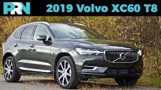 2019 Volvo XC60 T8 Inscription