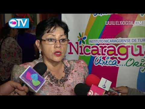 INTUR realiza encuentro en Estelí para validar el Mapa Turístico