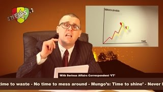 Mungo's Hi Fi  Ft. YT - Serious time