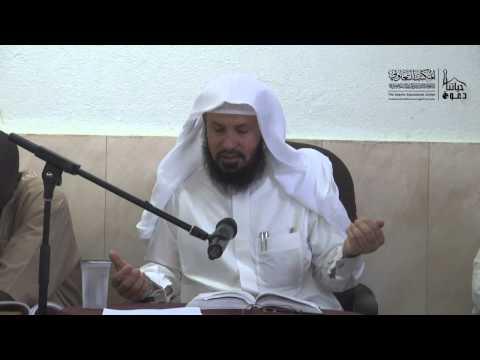 Tafsir Surat Al Muzzammil Part4