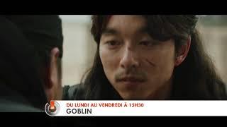 Goblin trailer VF