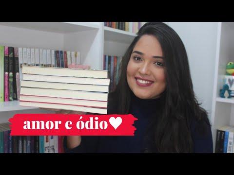 LIVROS COM ROMANCE CÃO E GATO