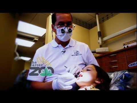 Career Profile - General Dentist
