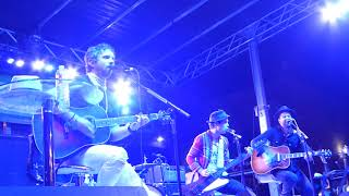 "The Trews ""Ishmael & Maggie"" Live Oakville August 19 2017"