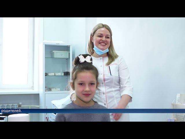 Я и мой стоматолог