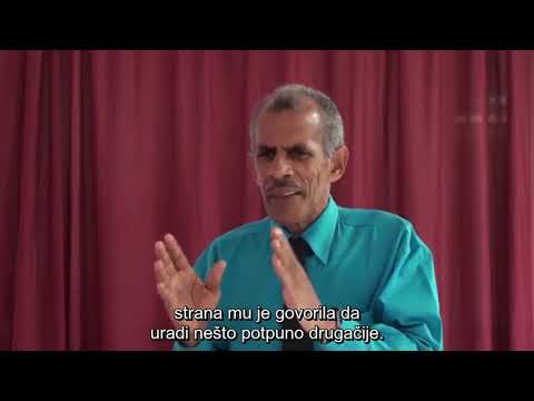 Dejvid Klejton: Živi hram