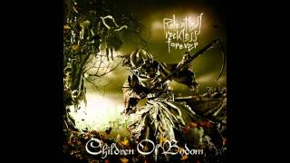Children Of Bodom - Pussyfoot Miss Suicide (Relentless Reckless Forever)