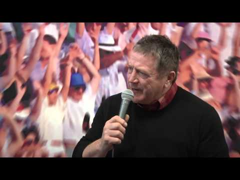 Denis Potvin - Exclusive Interview