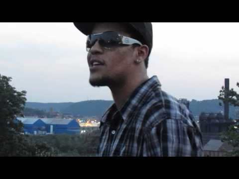 DUBB GUNNAH (NEXTEL CHURP BEAT) NEW PITTSBURGH HIP-HOP 2011