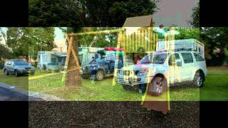 preview picture of video 'Mt Gambier Central Caravan Park Presented by Peter Bellingham Photography'