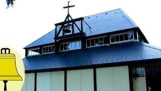preview picture of video 'Bawinkel Emsland: Glocke der Evangelisch Lutherischen Kirche (Plenum)'