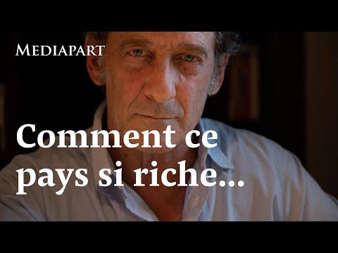 Un appel de Vincent Lindon : « Comment ce pays si riche… »