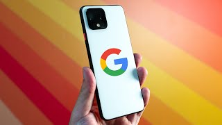 Google Pixel 4 - Google Ruined the Pixel