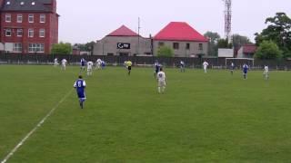 preview picture of video 'Gwarek Ornontowice 0:1 LKS Czaniec II Połowa'