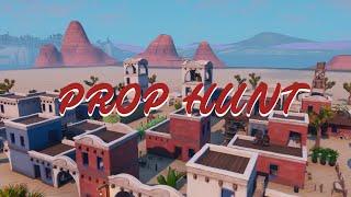 prop hunt map code fortnite desert - Thủ thuật máy tính