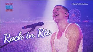 Charlie Puth FULL CONCERT At ROCK IN RIO! Start Time Of Each Song Is In The Pinned Comment!