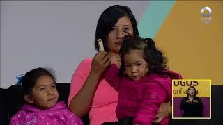 Diálogos en confianza (Salud) - Salud en la infancia