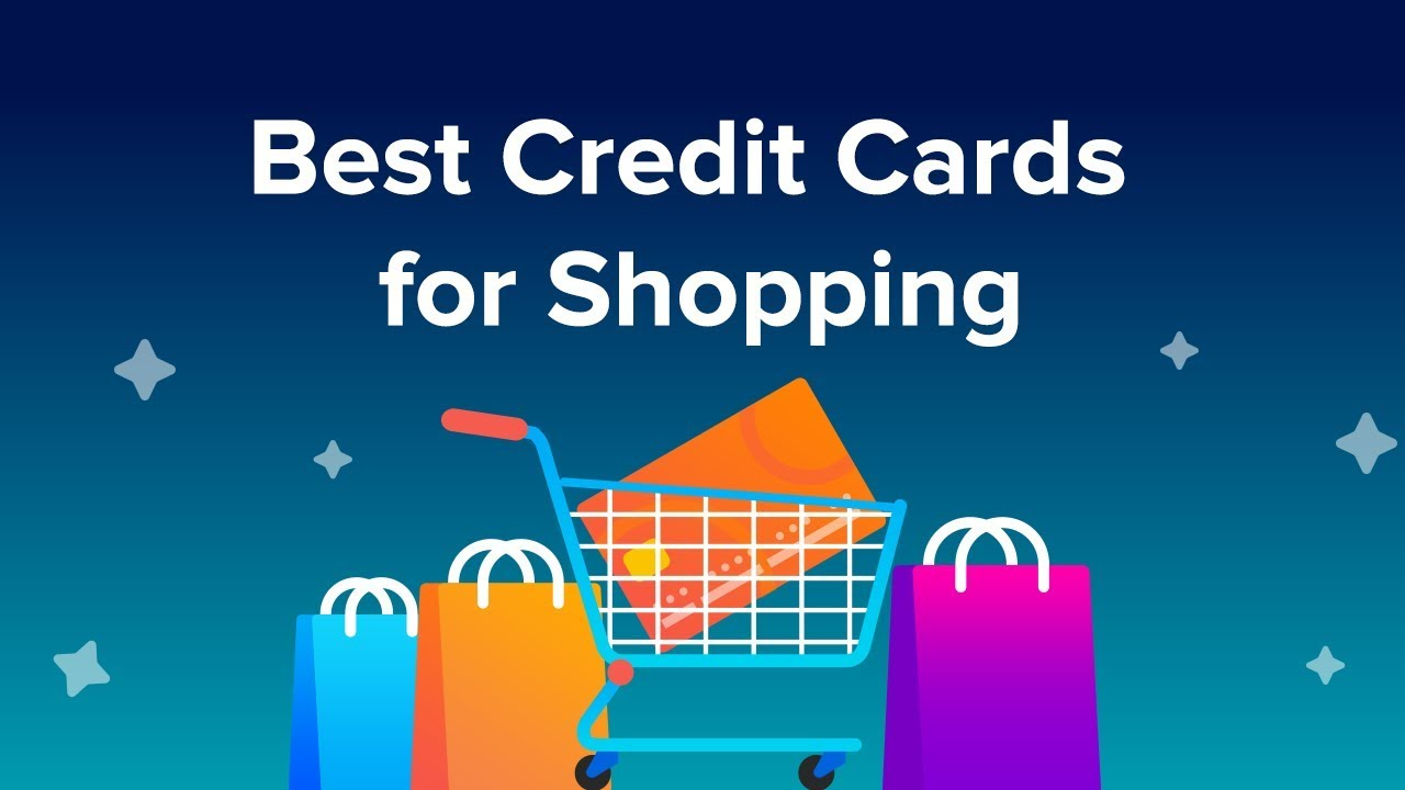 Finest Credit Cards for Shopping