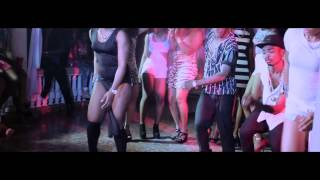 Serge Beynaud feat Eddy Kenzo ( MAKING OF)