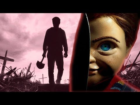 DOCUMENTARY: Child's Play the Devils Way to Pet Sematary