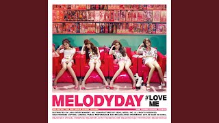Melody Day - Oh, My Guy (Narr. Jang Yi Jeong of HISTORY)