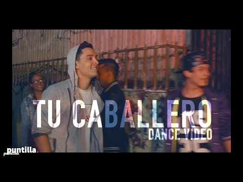 Tu Caballero - Victor Drija (Video)