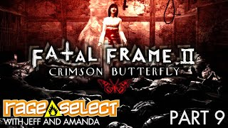 Fatal Frame II: Crimson Butterfly (Sequential Saturday) - Part 9